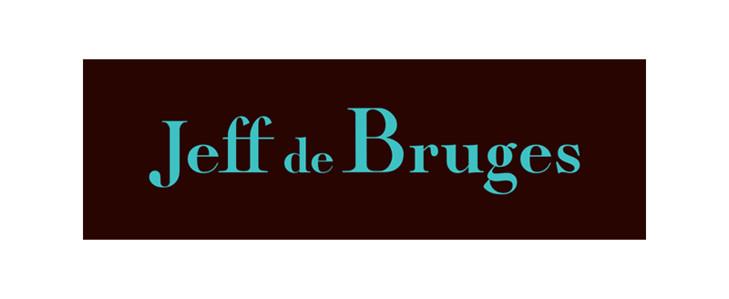 jeff de bruges in california Jeff de bruges is a franchise but that doesn't make the staff any less passionate raks himself is extremely passionate about the chocolates and after taking note of my likes and dislikes, recommended to me a series of chocolates which i bought.